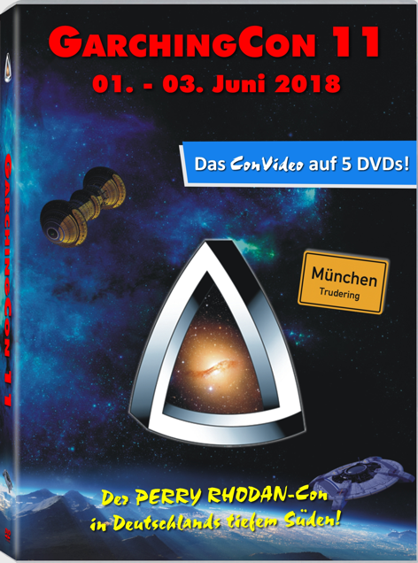 ConVideo GarchingCon 11 DVD